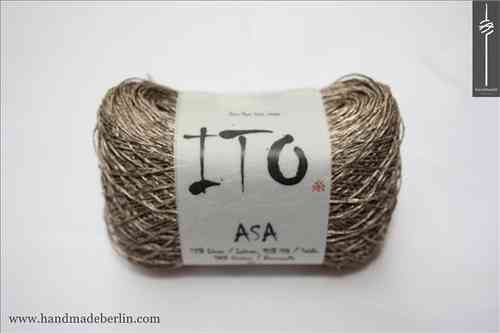 ITO Asa 057 Light Brown