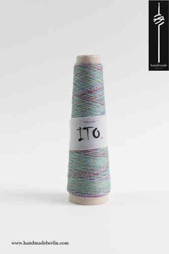 ITO Niji 411 Shades of Mint