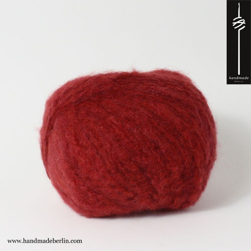 Accessory Yarn Masaki Kokedama 12 Red