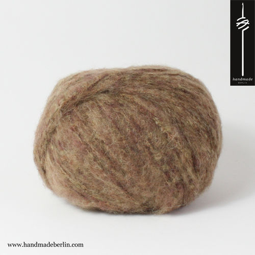 Accessory Yarn Masaki Kokedama 33 Brown