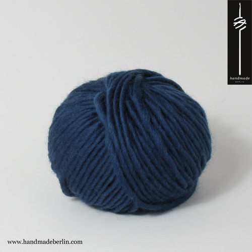 Accessory Yarn Masaki Biidama 53 Dark Blue