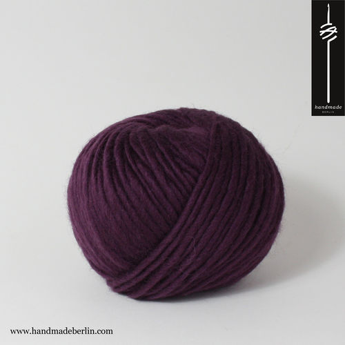 Accessory Yarn Masaki Biidama 61 Purple