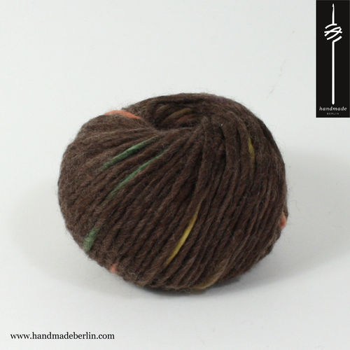 Accessory Yarn Masaki Arare 33 Brown