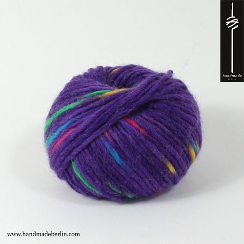 Accessory Yarn Masaki Arare 61 Purple