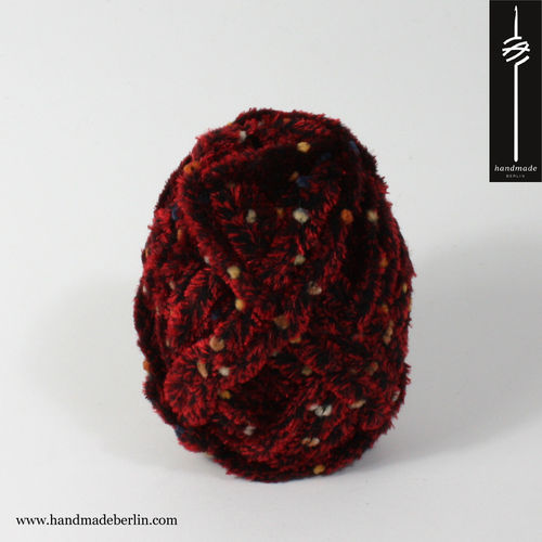 Accessory Yarn Masaki Rei 12 Red