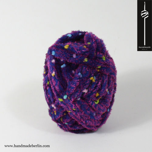 Accessory Yarn Masaki Rei 61 Purple