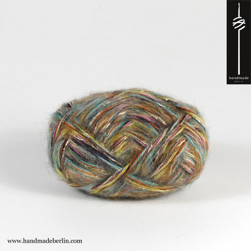 Accessory Yarn Masaki Aya 22 Yellow