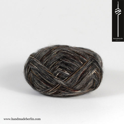 Accessory Yarn Masaki Aya 33 Brown