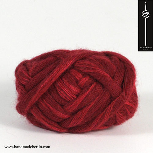 Accessory Yarn Masaki Mayu 12 Red