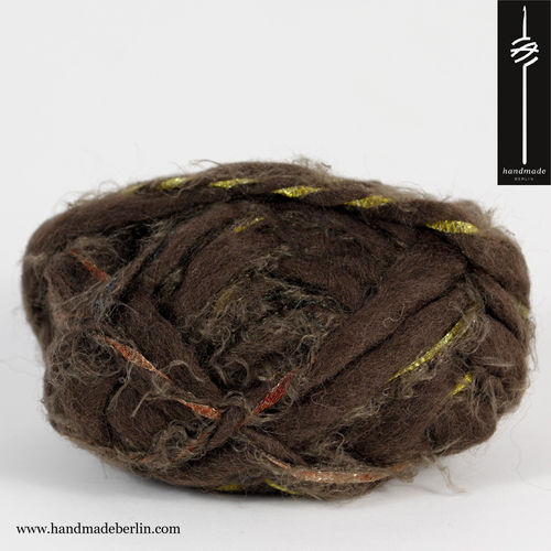 Accessory Yarn Masaki Moya 33 Brown