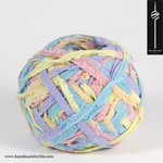 Accessory Yarn Masaki Salvia 93 Rainbow